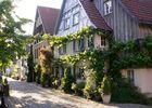 Die Straßen von Marbachs Altstadt 3