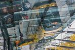 die Strassenbahn kommt auch zum Spiegeltag