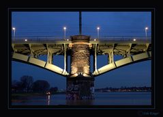 Die Südbrücke  #2