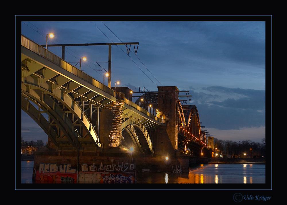Die Südbrücke #3