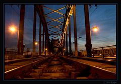 Die Südbrücke #4