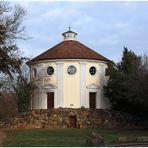Die Synagoge von Wörlitz