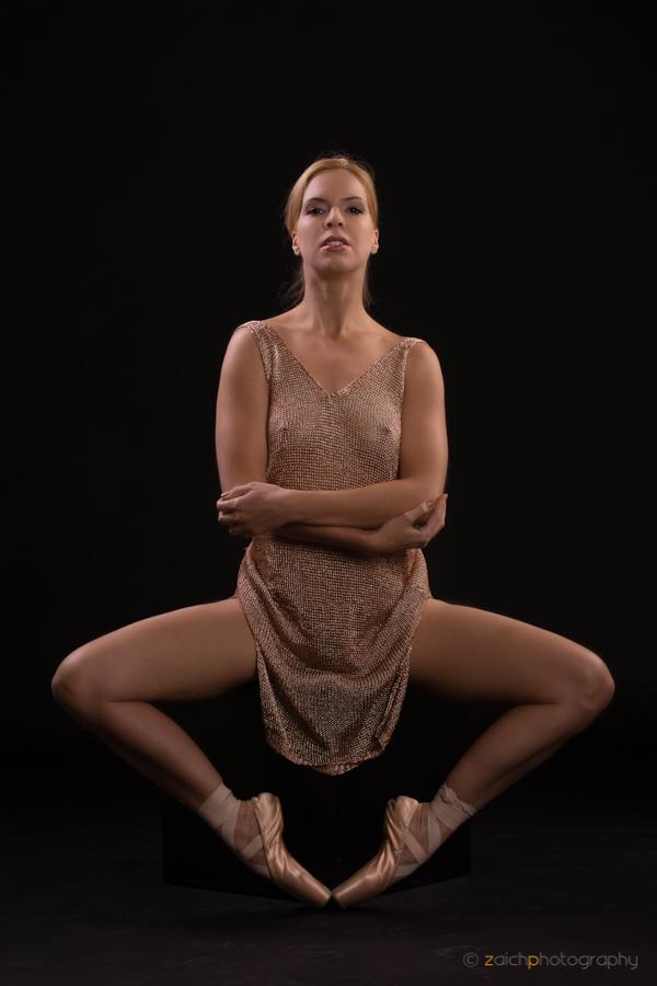 die Tänzerin III