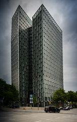 .... die tanzenden Türme von St. Pauli