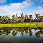 Die Tempel von Angkor Wat