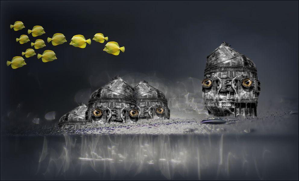 Die Thomasbirnen-Fische