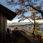 Die Thomashütte