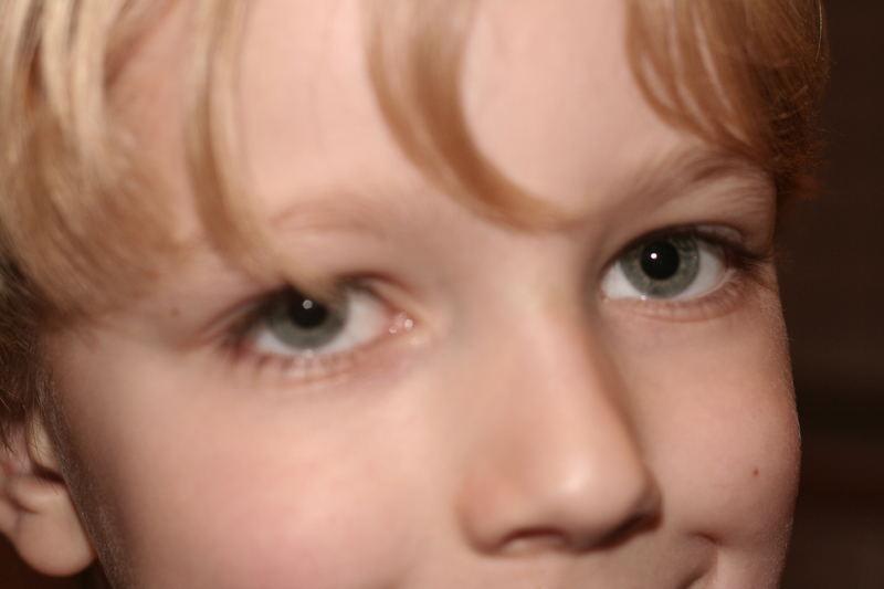 Die tiefsten Augen der Welt...