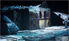 Die Titanic - das Wrack (2)