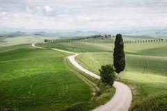 Die Toskana im Mai