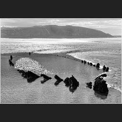 Die toten Schiffe der Plage de l'Aber II