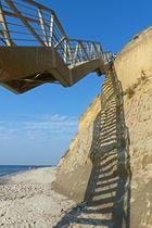 die treppe für dich