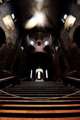 Die Treppe ins Licht