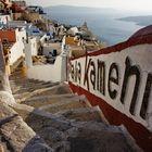 die Treppen von Santorin 2