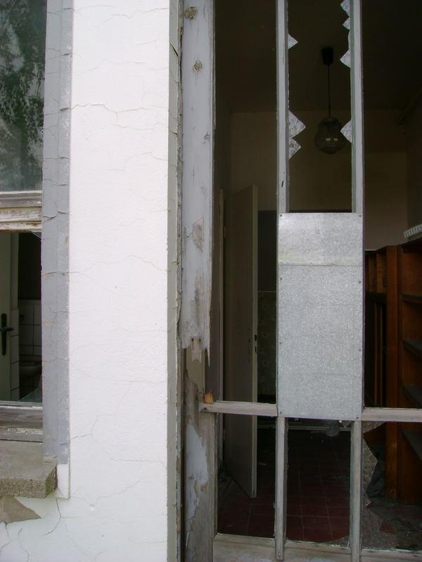 die Tür