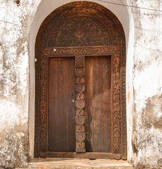 Die Tür bleibt zu