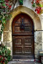 Die Tür in die Vergangenheit