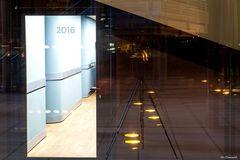 Die Tür zu 2016 ...