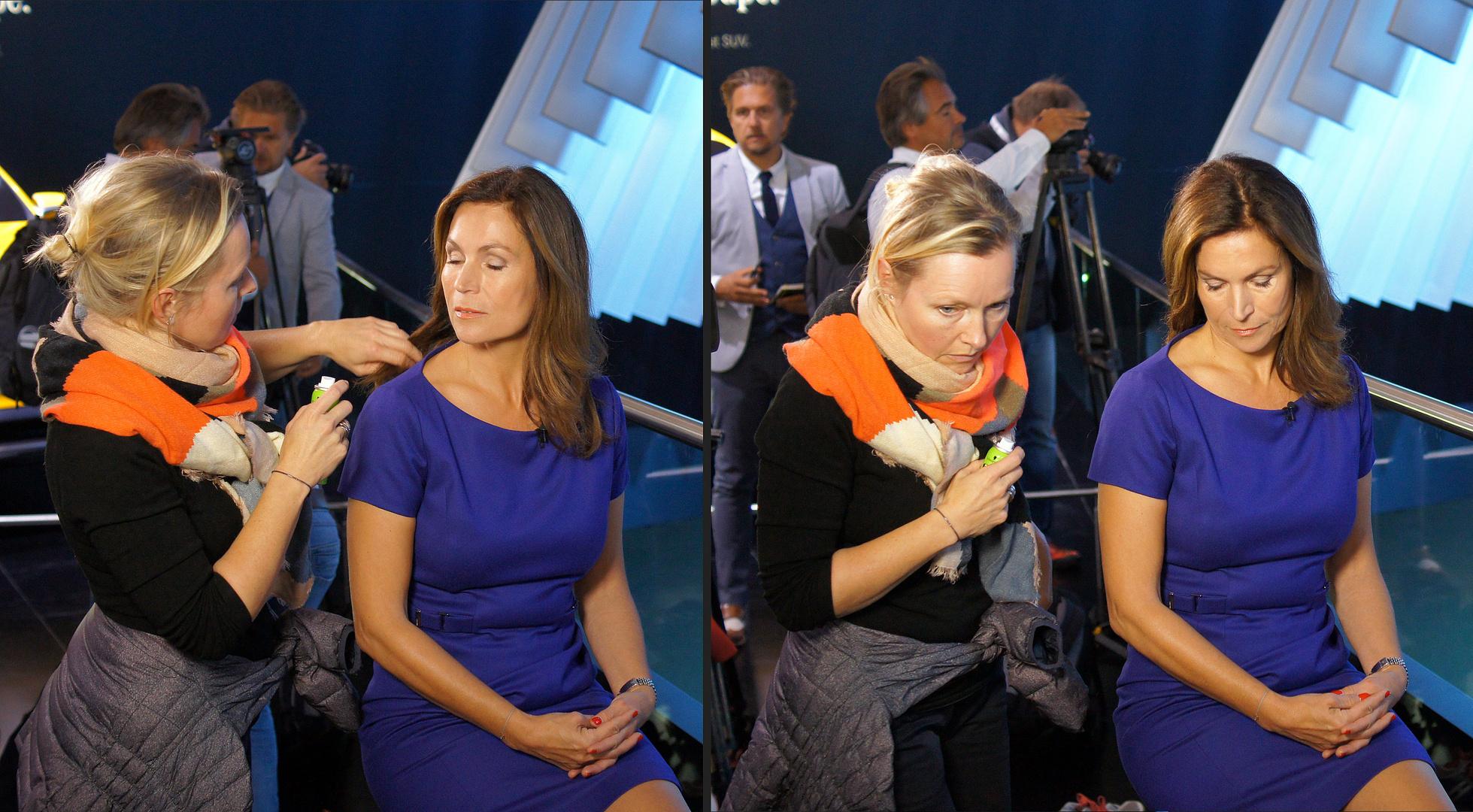 Fernsehfrauen forum gofeminin Forum