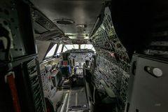 Die Überschall-Passagierluftfahrt