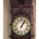 Die Uhr im Münster