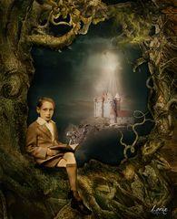 Die unendliche Reise in das Land der Fantasie