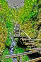 Die unentliche Treppe