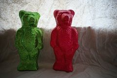 Die unentschlossenen Weihnachts – Bären