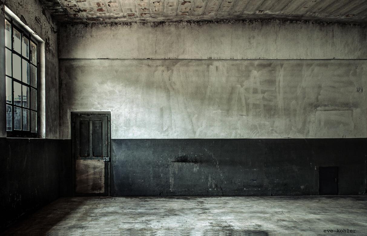 die verborgene Tür in der Tiefe der Seele