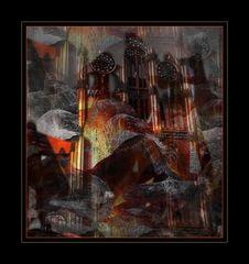 Die verbrannte Seele von Tangermünde