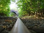 Die vergessene Brücke