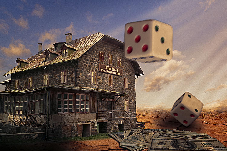 Die verlorene Welt des Klassikers Monopoly