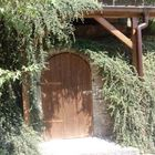 Die Verwunschene Tür