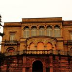 die Villa Berg
