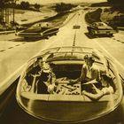 die Vision vom autonomen Fahren
