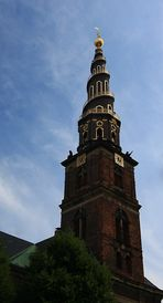 Die Vor Frelsers Kirke