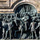 DIE WACHT AM RHEIN - Niederwalddenkmal bei Rüdesheim