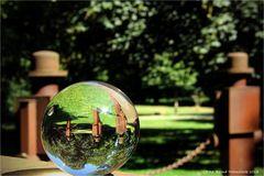 Die Wächter der Kinder ..... Anatol Herzfeld ... Skulpturenpark Viersen