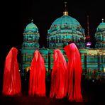 Die Wächter der Zeit und der Berliner Dom