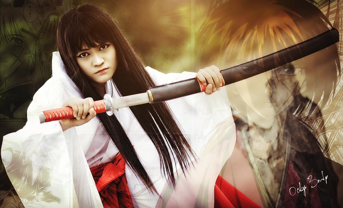 Die Waffen der Samurai