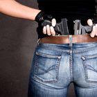 Die Waffen einer Frau