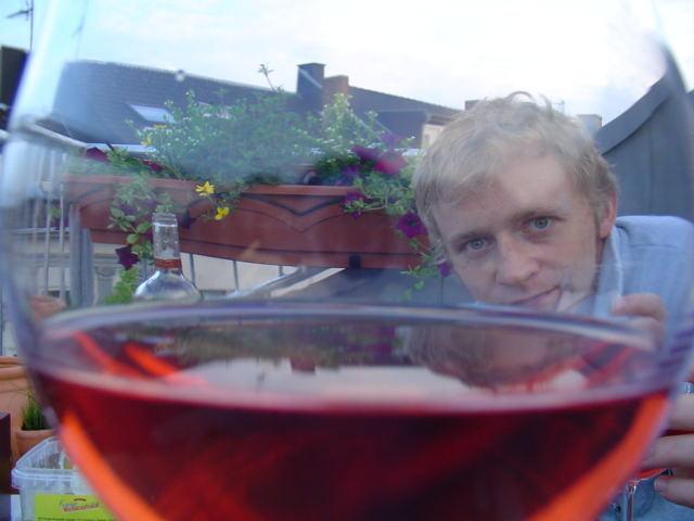 Die Wahrheit liegt im Wein