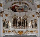 Die Wallfahrtskirche auf der Wies ( 03 )