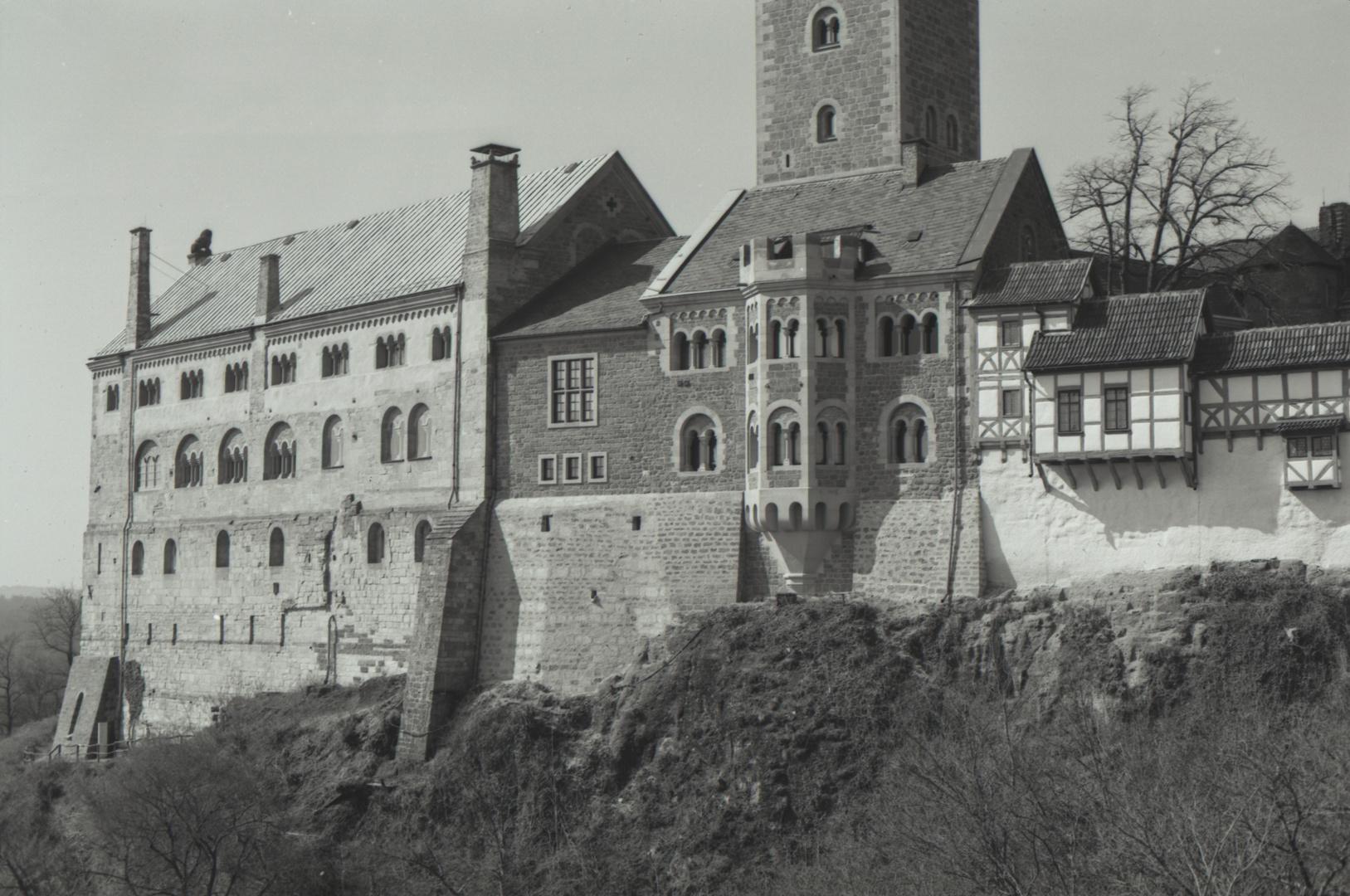 Die Wartburg 2