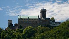 Die Wartburg - ein geschichtsträchtiger Ort
