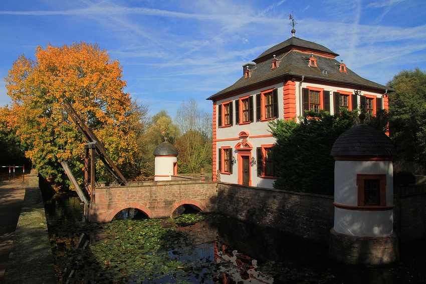 Die Wasserburg