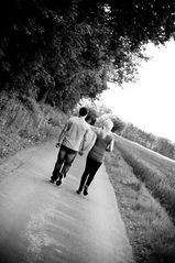 Die Wege der Liebe