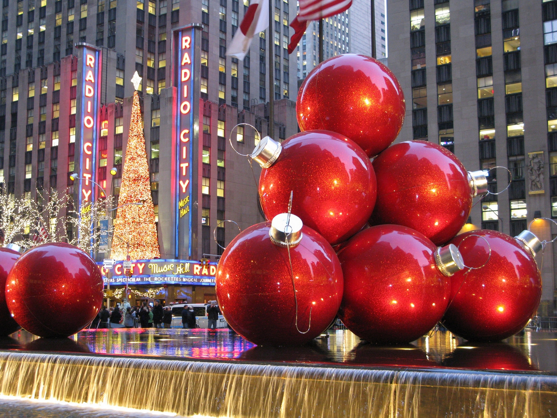 die Weihnachtszeit beginnt...(3) Foto & Bild | north america, united ...