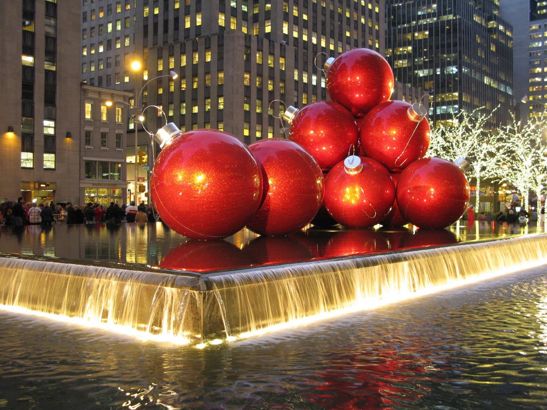 die Weihnachtszeit beginnt...(4)