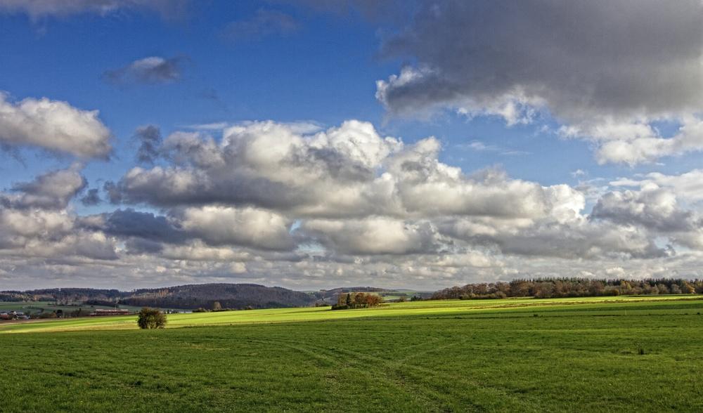 Die Weite Nordhessens